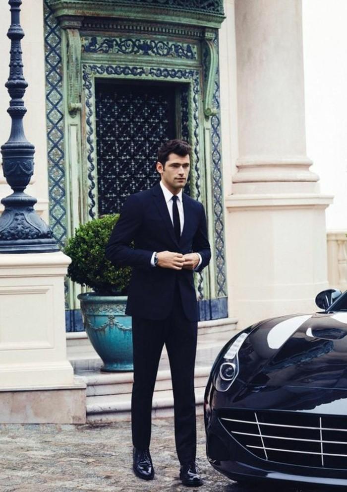 armand-thiery-homme-beauté-masculine-costume-noire