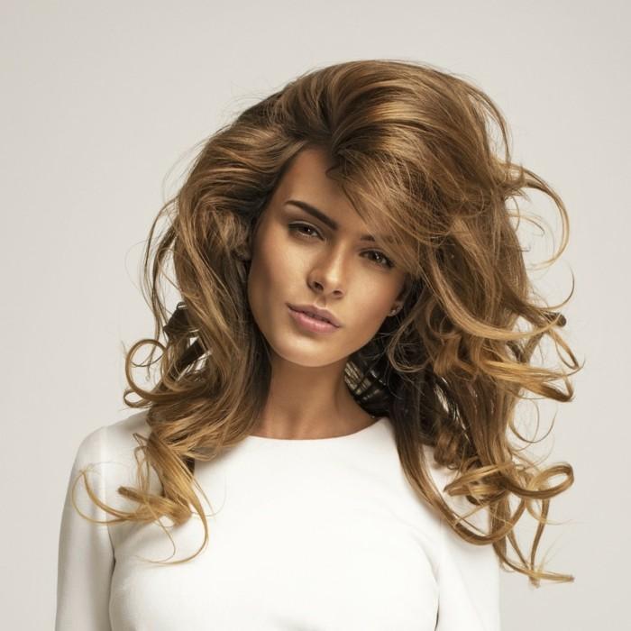 Quelle huile appliquer pour la croissance des cheveu