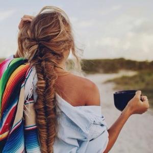 Mèche caramel sur cheveux châtain - quelles sont mes options?