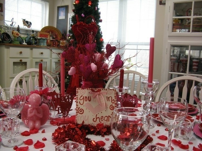 bougie-saint-valentin-deco-table-st-valentin