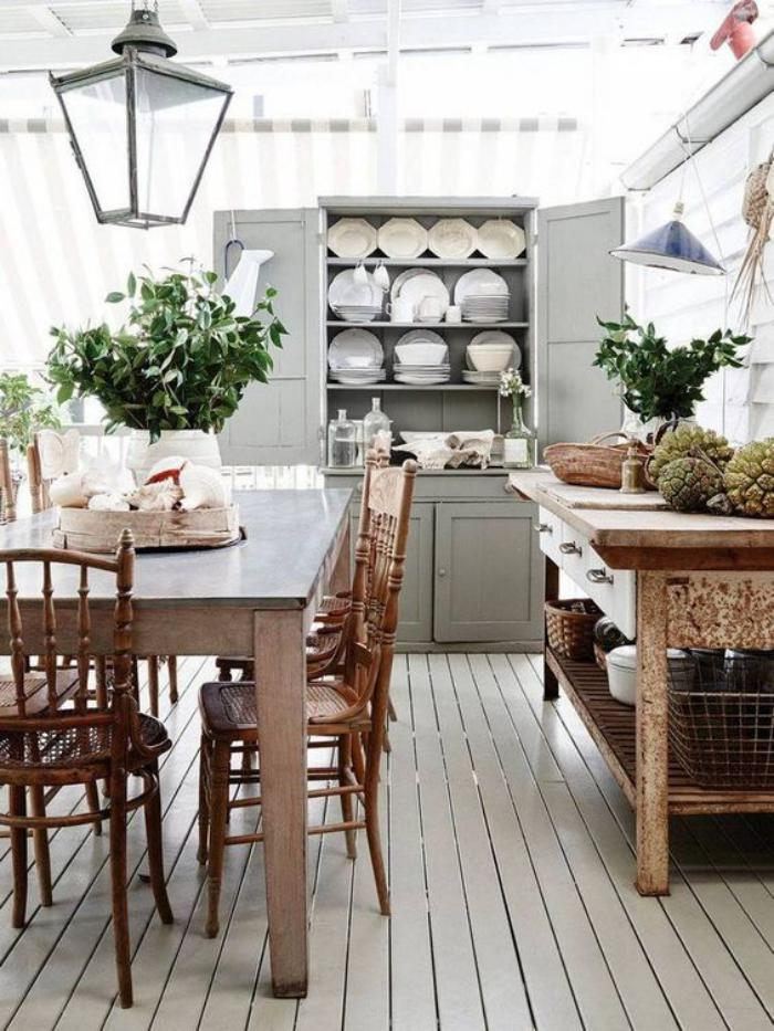 buffet-de-salle-à-manger-bahut-gris-vaisselier-pour-salle-à-manger
