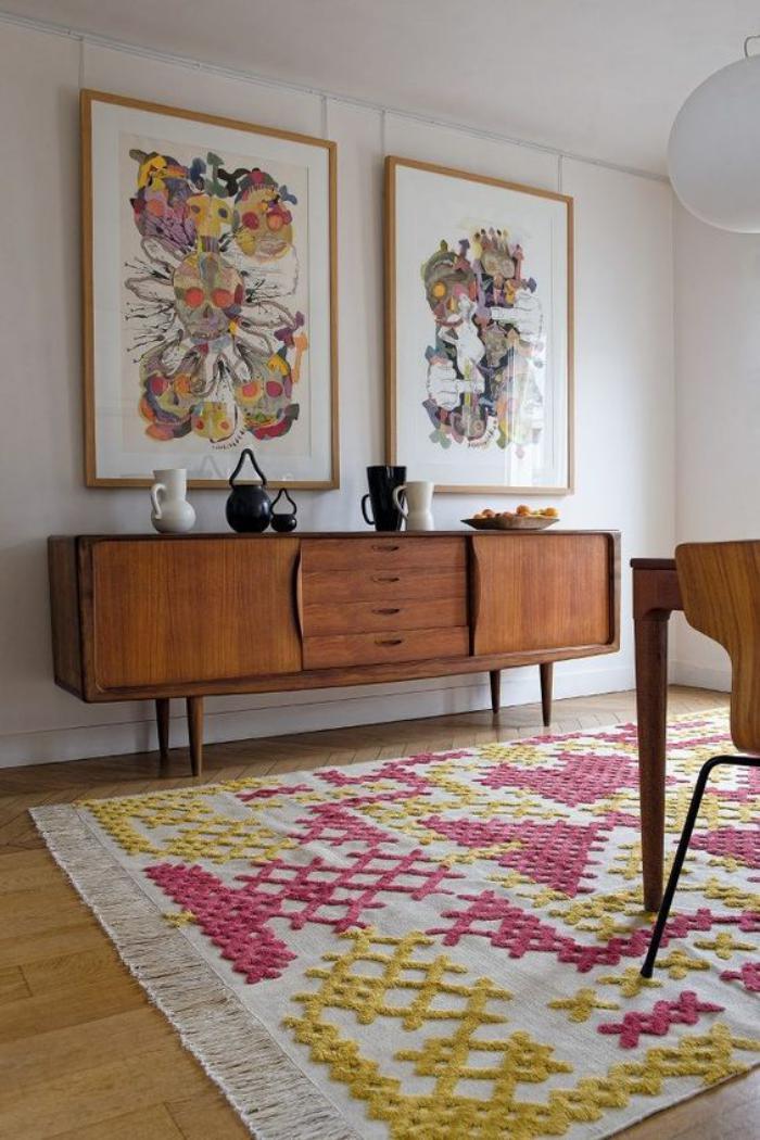 quel buffet de salle manger pour votre coin repas. Black Bedroom Furniture Sets. Home Design Ideas
