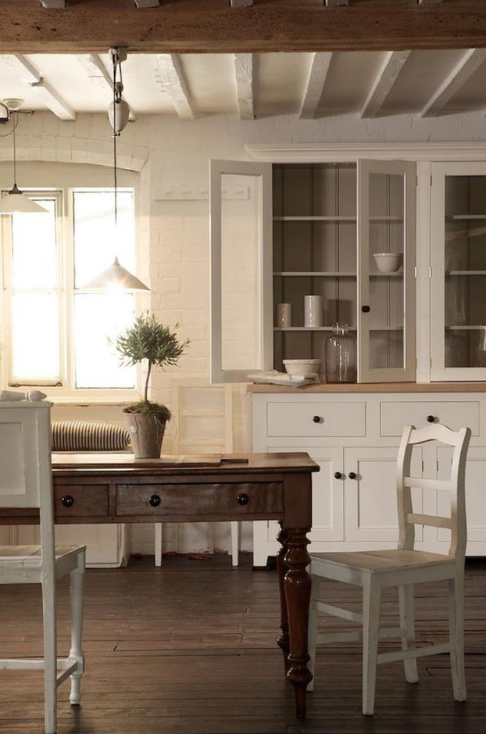 Quel buffet de salle a manger pour votre coin repas for Deco cuisine avec buffet salle a manger design