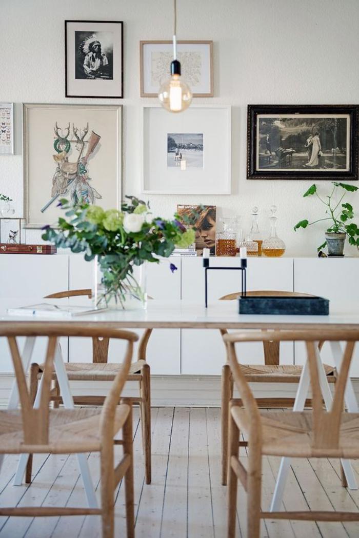buffet-de-salle-à-manger-buffet-salle-à-manger-scandinave