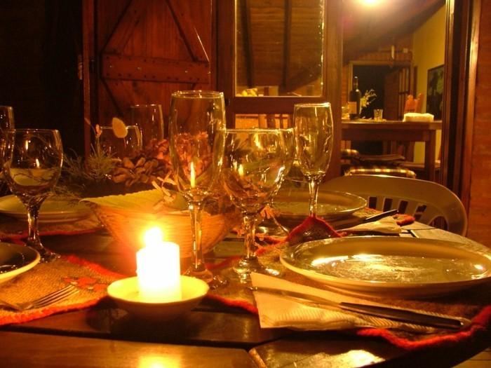 Deco table st valentin les meilleurs conseils pour une - Cadeau a faire soi meme pour la saint valentin ...