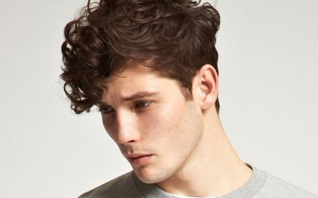 Cheveux Epais Homme Comment Choisir La Bonne Coupe De Cheveux Mi Longue Archzine Fr