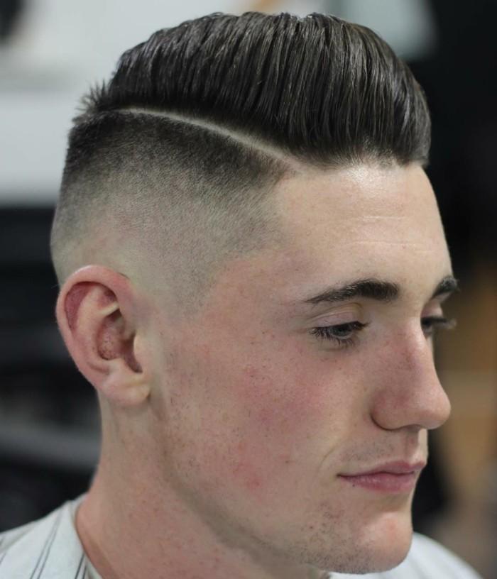 coupe-cheveux-homme-Coupe-de-cheveux-court-homme