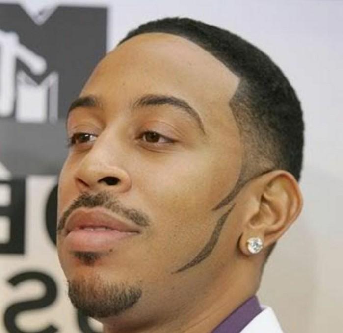 coupe-de-cheveux-homme-noir-coupe-afro-homme-dégradé