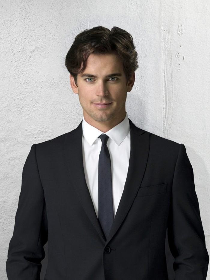 Matthew Bomer mode-cravate-homme-costume-combiner