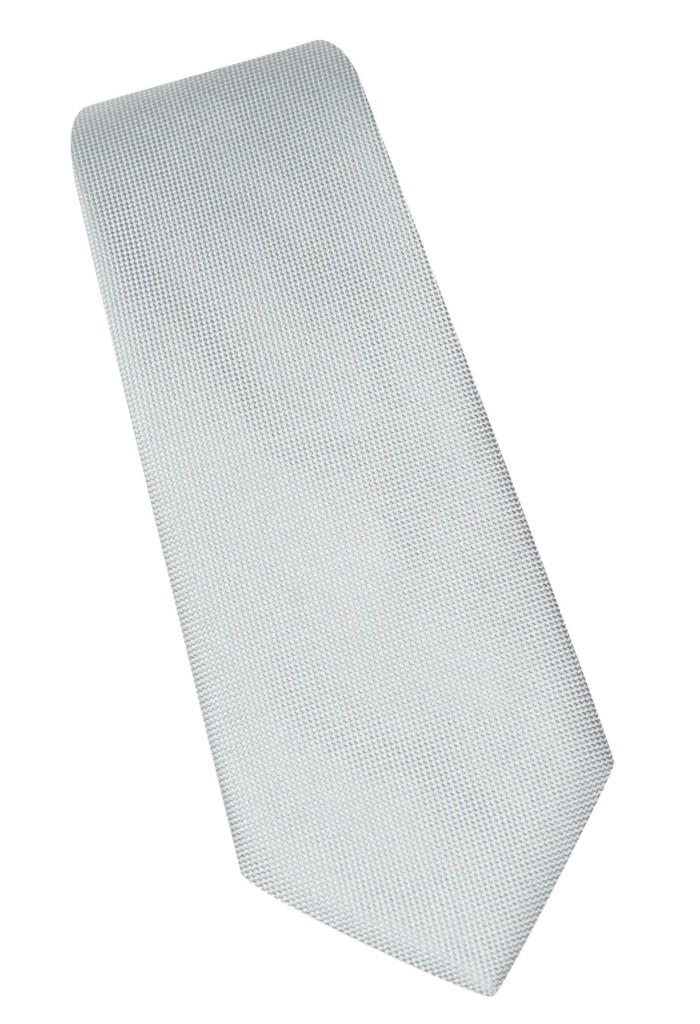 cravate-en-soie-gris-cool-idee-quoi-porter
