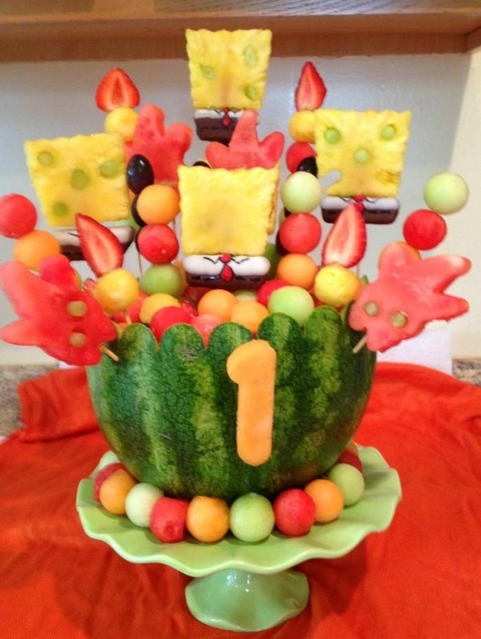 décoration-de-salle-anniversaire-déco-table-anniversaire