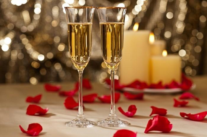 Deco table st valentin: Les meilleurs conseils pour une table ...