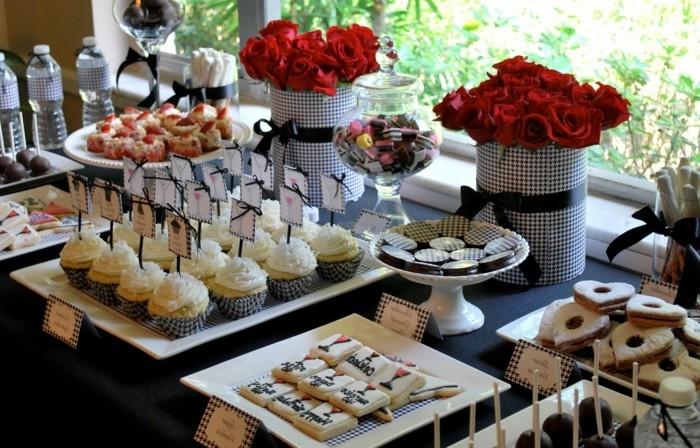 décoration-salle-anniversaire-déco-table-anniversaire