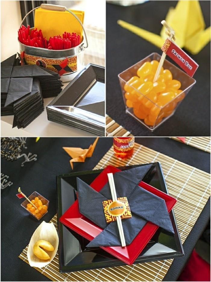 décoration-table-anniversaire-déco-table-anniversaire