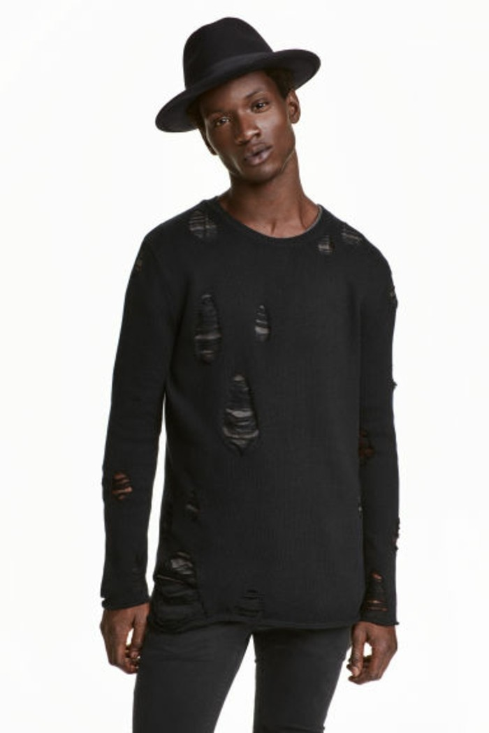 dechiré-pull-noir-trop-cool-en-tendance-resized