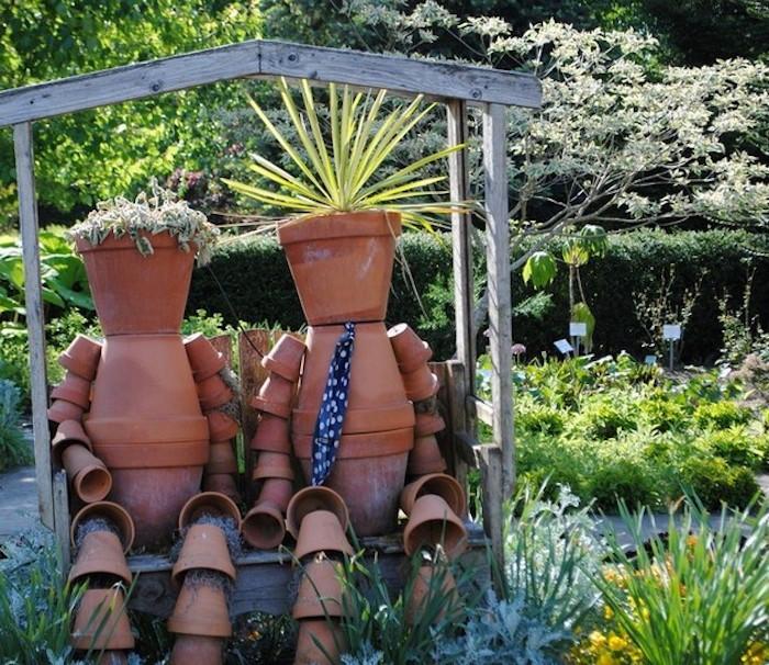 Amenagement jardin 73 photos pour votre petit coin de for Deco amenagement jardin