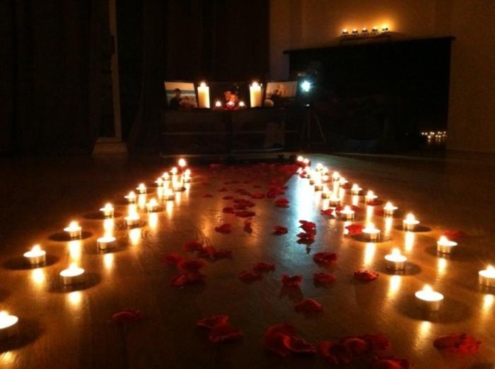 deco table st valentin les meilleurs conseils pour une table romantique. Black Bedroom Furniture Sets. Home Design Ideas