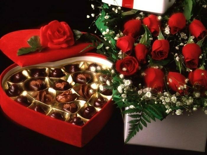 deco table st valentin - déco st valentin pas cher