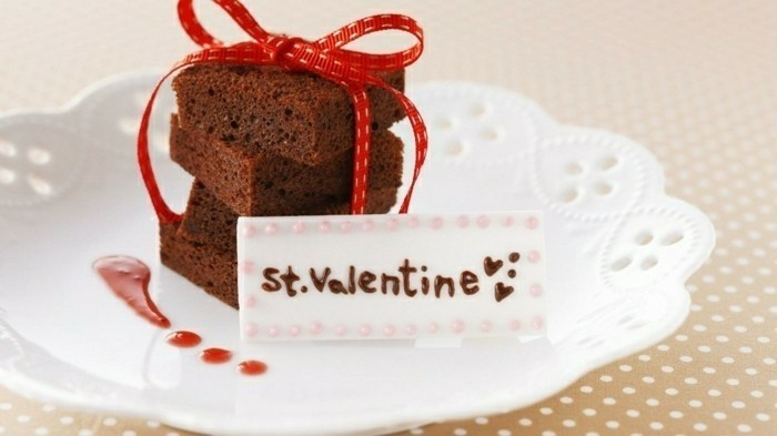 deco table st valentin - idee deco st valentin