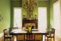 Peinture salle à manger – 77 idées charmantes