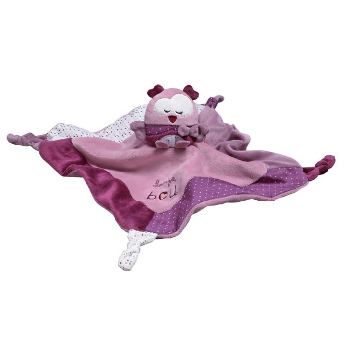 doudou-bébé-Allobebe-chouette-en-lila-resized