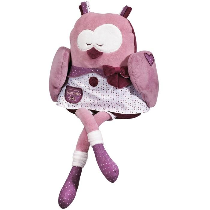 doudou-bébé-Aubert-chouette-en-violet-resized