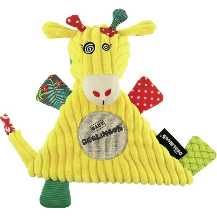 doudou-bébé-giraffe-Allobebe-resized