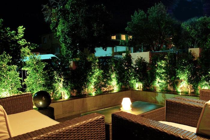 eclairage-idée-deco-jardin-amenagement