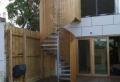 L'escalier extérieur en 57 idées qui font rêver