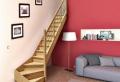 Où trouver le meilleur escalier gain de place? Nos suggestions