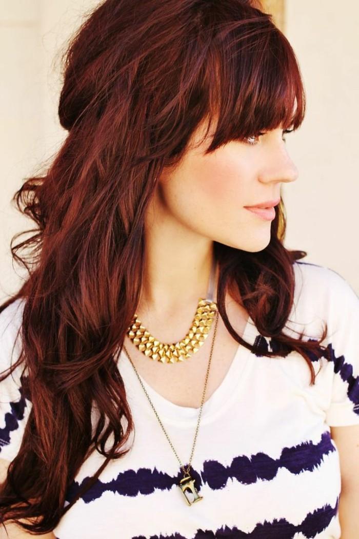 excellente-couleur-de-cheveux-tendance-idée-coloration-cheveux-crépus-naturels