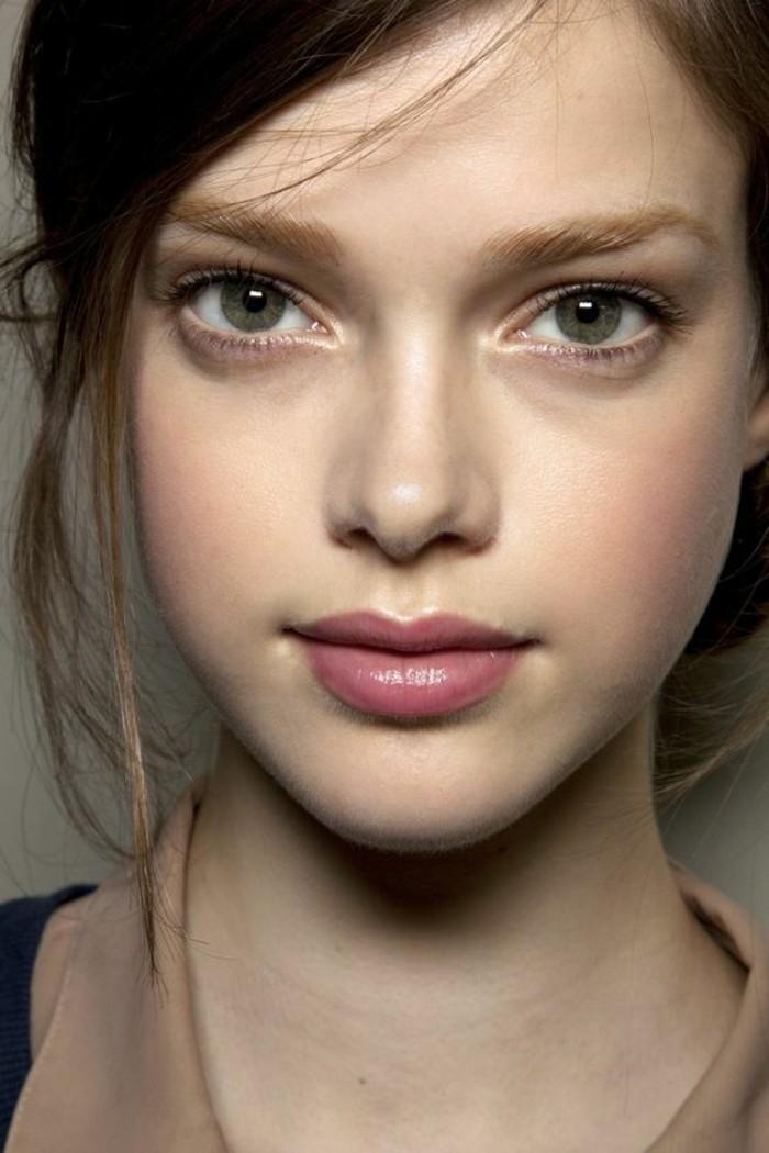 Comment appliquer le maquillage du visage