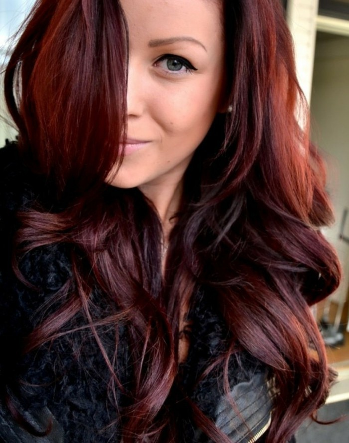 formidable coloration cheveux naturelle maison henne rouge - Colorant Rouge Naturel