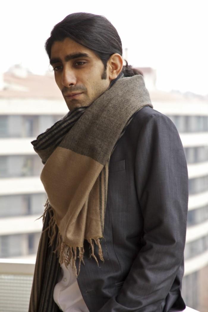 foulard-homme-bonnet-echarpe-moderne-cool