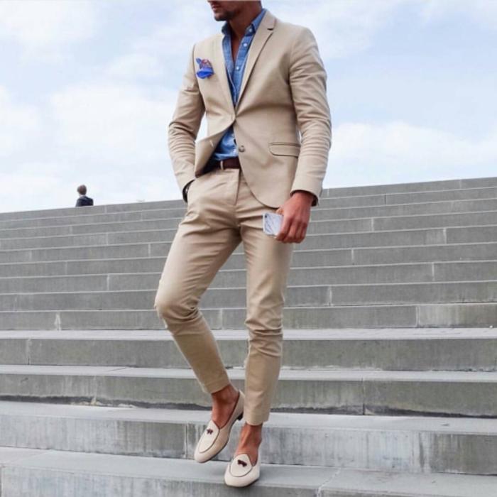 gilet,de,costume,homme,tendance,2016,2017,cool