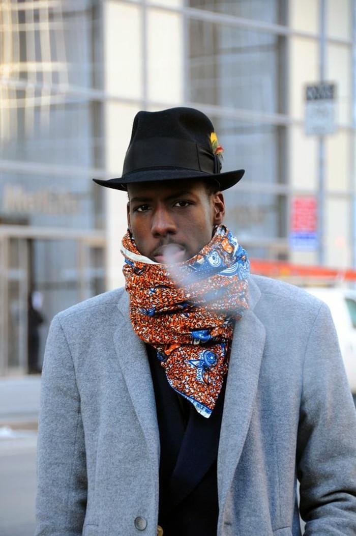 eafd69b2237e Une écharpe pour homme - quelle est la meilleure option pour vous ...