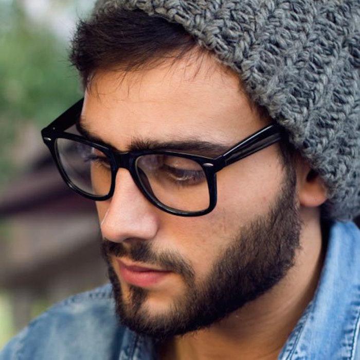 barbe homme 37 photos des diff rents styles pour avoir. Black Bedroom Furniture Sets. Home Design Ideas