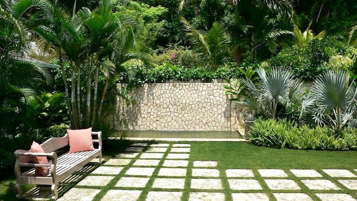 Aménagement jardin  105 photos pour votre petit coin de ...