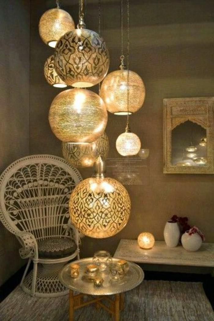 60 id es en photos avec clairage romantique - Decoration chambre adulte romantique ...