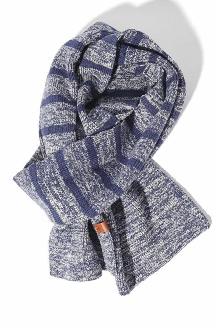 l-echarpe-grise-homme-écharpes-hommes-idée-chouette