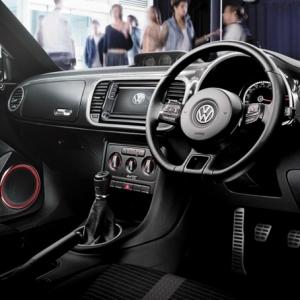 Volkswagen - un signe de qualité avant tout!