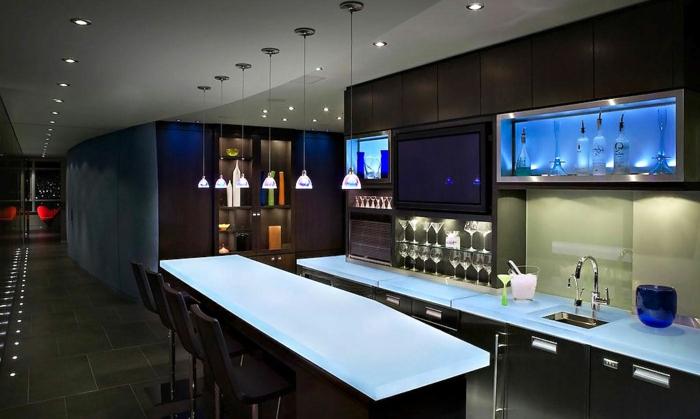 lampe n on magasins id es couleurs 96 photos pour votre inspiration. Black Bedroom Furniture Sets. Home Design Ideas