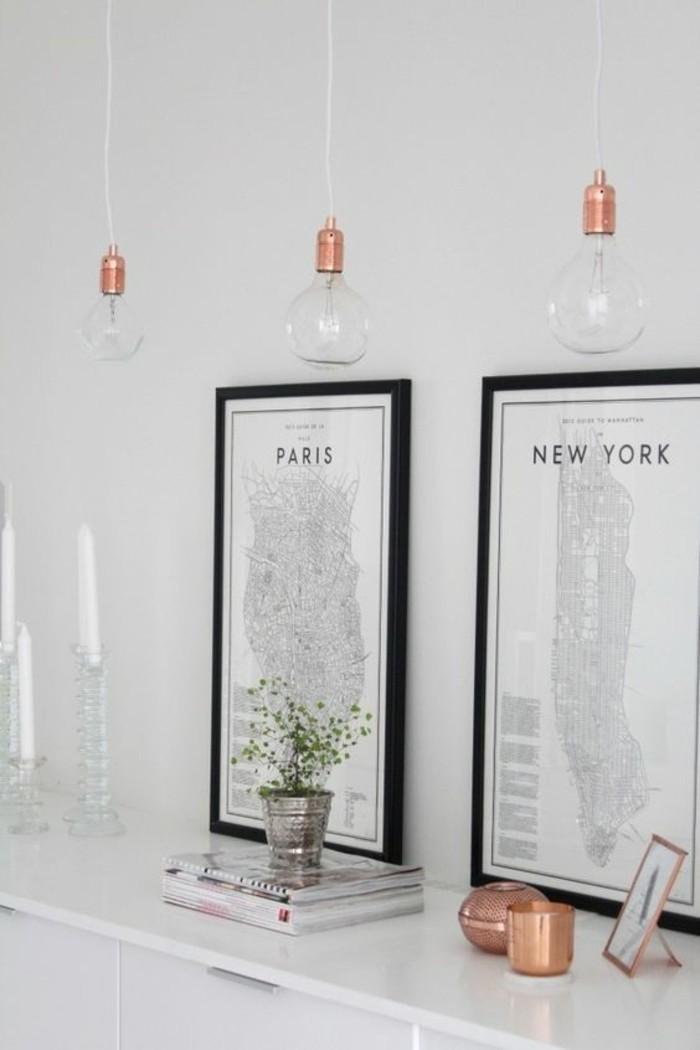 lampes-d-interieur-chics-lustre-moderne-pas-cher-idee-eclairage-interieur