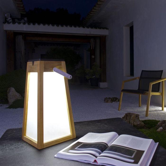 lanterne exterieur free lanterne duuextrieur led en rsine tresse with lanterne exterieur. Black Bedroom Furniture Sets. Home Design Ideas