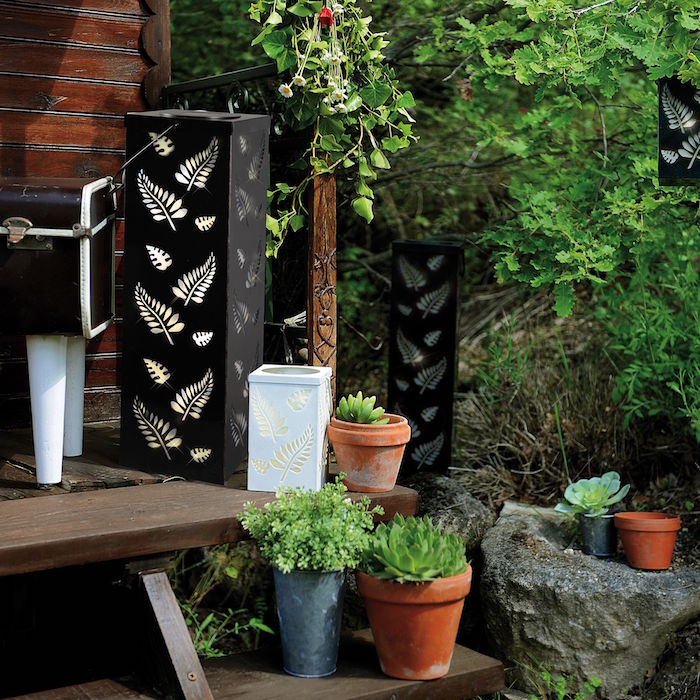 Lanterne ext rieur 35 magnifiques mod les d couvrir et for Alinea exterieur