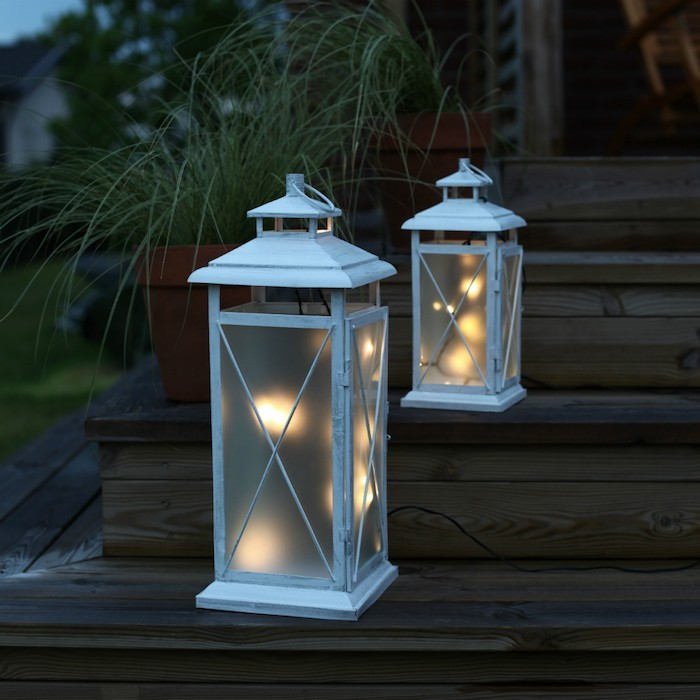 Lanterne ext rieur 35 magnifiques mod les d couvrir et for Luminaire exterieur guirlande