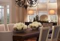 Quel luminaire de salle à manger selon vos préférences et le style de votre intérieur