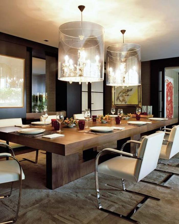luminaire-de-salle-à-manger-plafonniers-originaux-éclairage-moderne