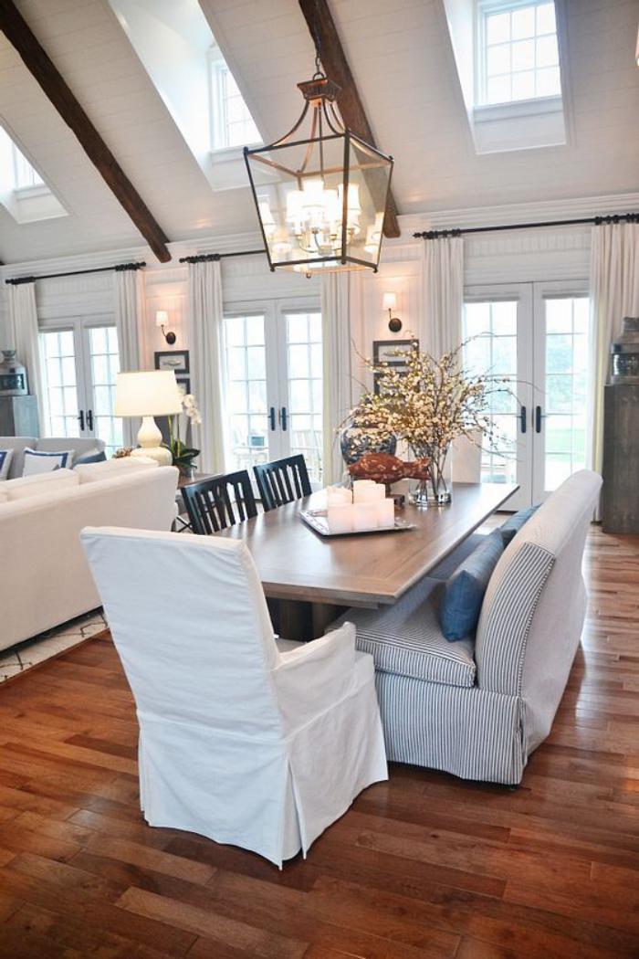 suspension salle manger tom dixon accueil design et mobilier. Black Bedroom Furniture Sets. Home Design Ideas