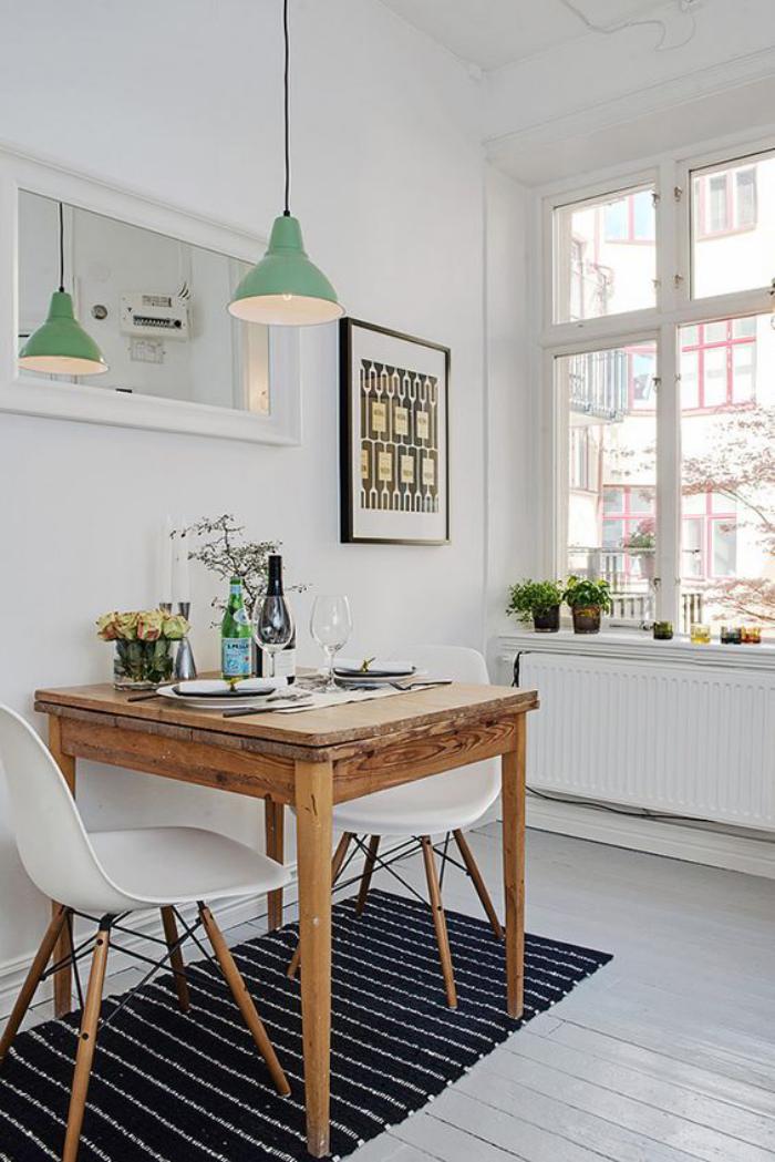 luminaire-de-salle-à-manger-suspension-style-scandinave-de-salle-à-manger